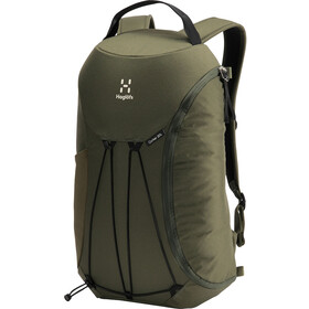 Haglöfs Corker 20L Backpack, deep woods